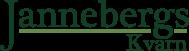Jannebergs Kvarn AB Logo