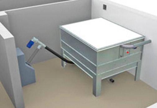 Mafa bulkförråd system 3
